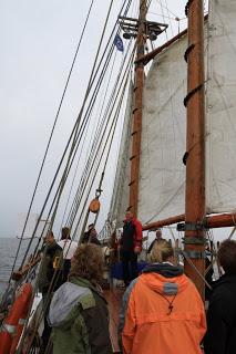 Haikutter Nordwind