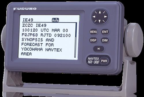 Furuno NX-300 Navtex
