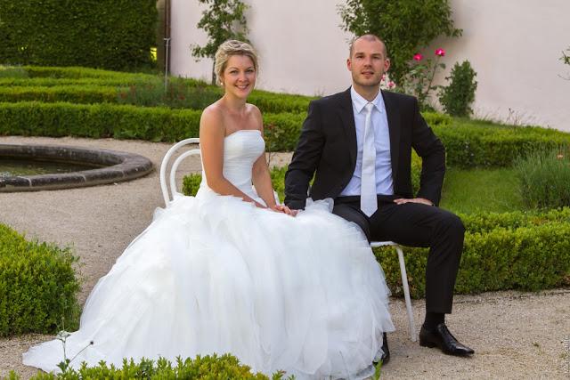 Hochzeit von Anika & Michi
