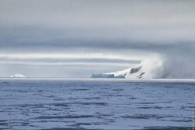 Südliche Sandwich Islands