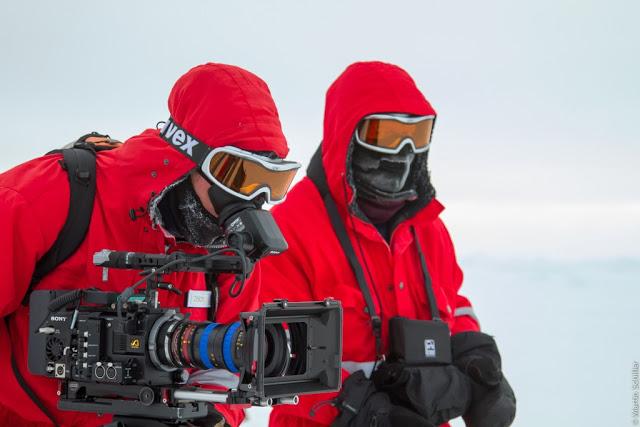 Der Dokumentarfilm