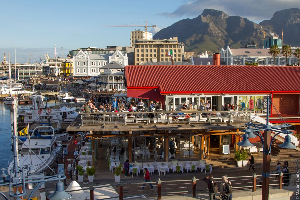 Kapstadt – Südafrika