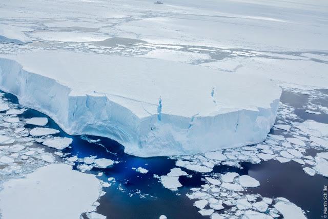 Antarktis Expedition – letzte Vorbereitungen