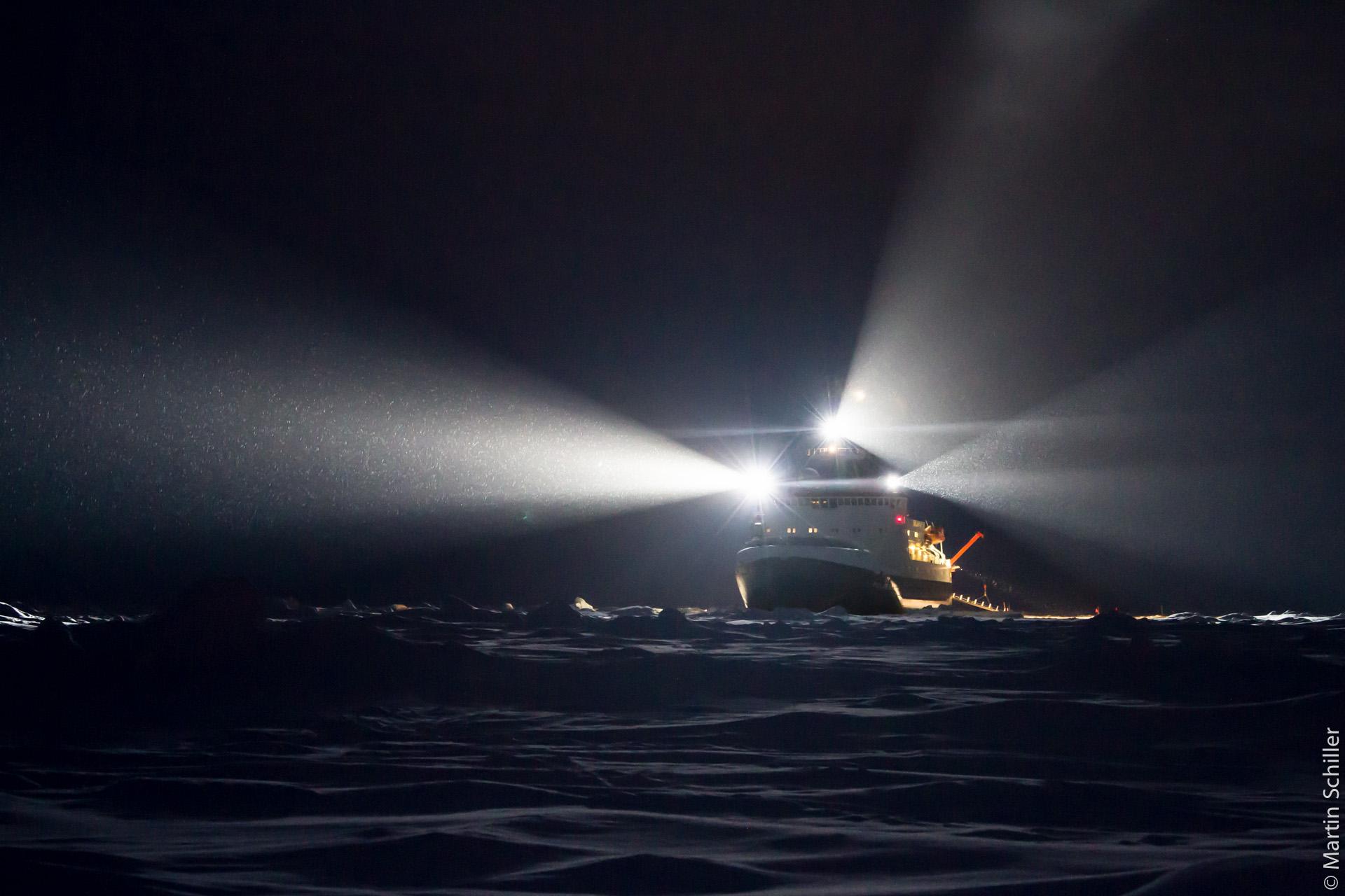 Das Geheimnis der Taschenlampe