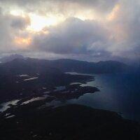 Angekommen in Tromsø