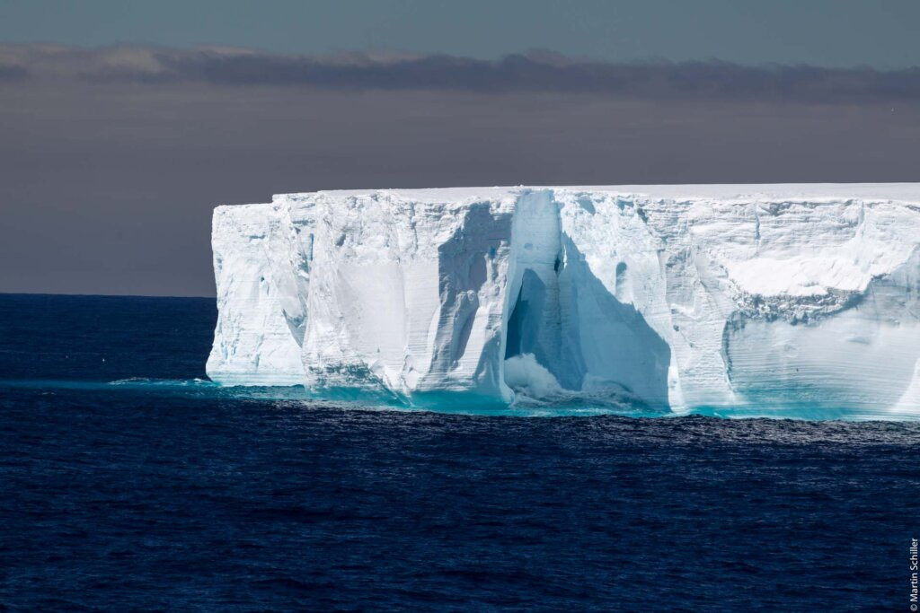 Wird der Ozean wärmer? (FAQ 3.1)