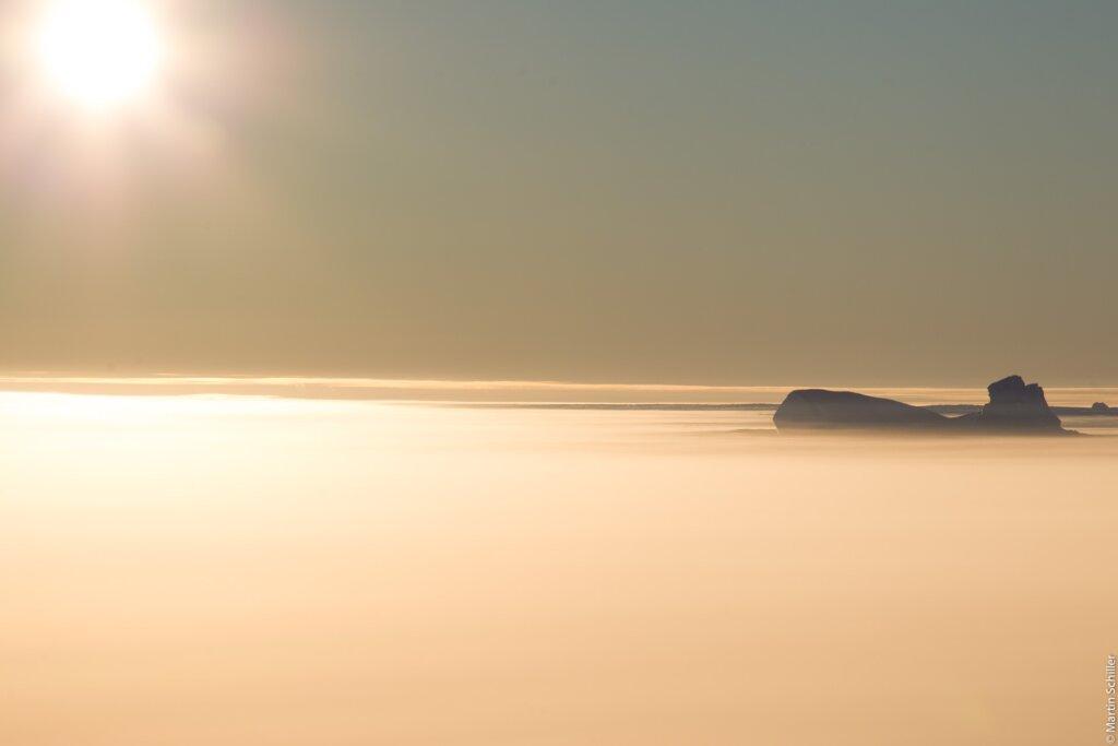 Ist die Sonne ein wesentlicher Treiber der jüngsten Klimaänderungen? (FAQ 5.1)