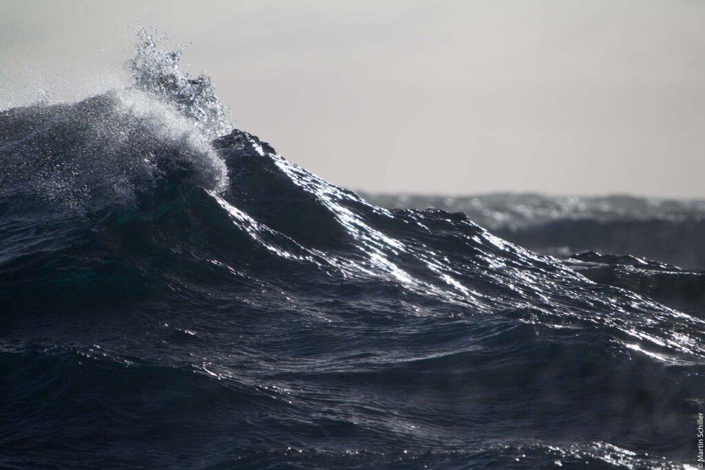 Wie ungewöhnlich ist die aktuelle Änderungsgeschwindigkeit des Meeresspiegels? (FAQ 5.2)